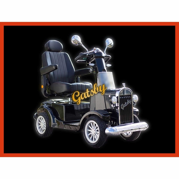 Gatsby Flyer Mobility Scooter