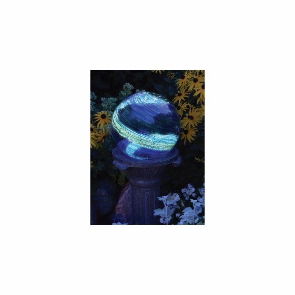 Glow in the Dark Garden Gazing Globe