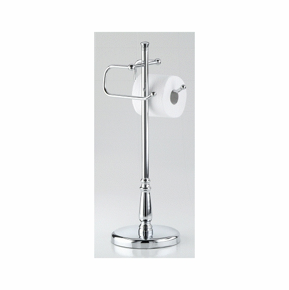 Grand Collection Double Toilet Paper Holder