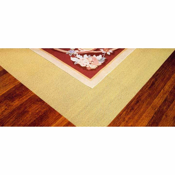Griptex Aire Grip Non Slip Rug Pad for use over hardwood floors
