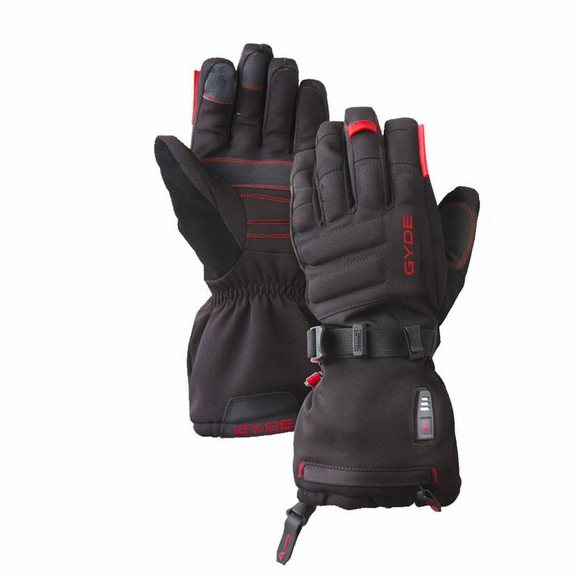 Gyde by Gerbing S4 7 Volt Heated Glove for Men