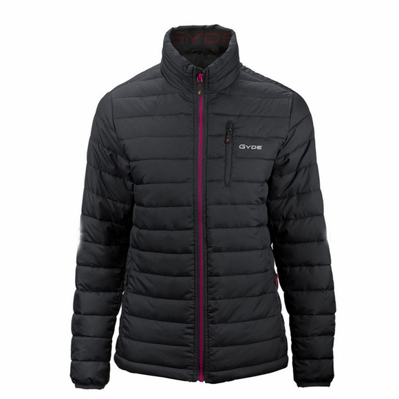 Gyde Powered by Gerbing Battery Heated Calor Women's Ski Jacket