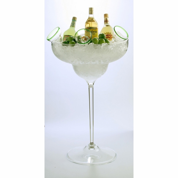 Jumbo Margarita Glass