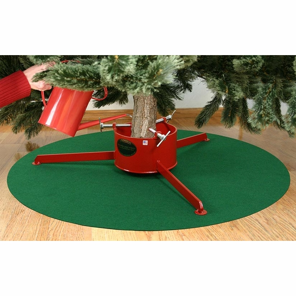 Large Christmas Tree Stand Mat