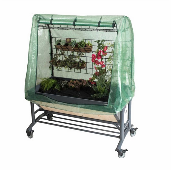 LGarden Craft Grower Cover Kit