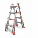 Little Giant Multi Use Revolution Ladder