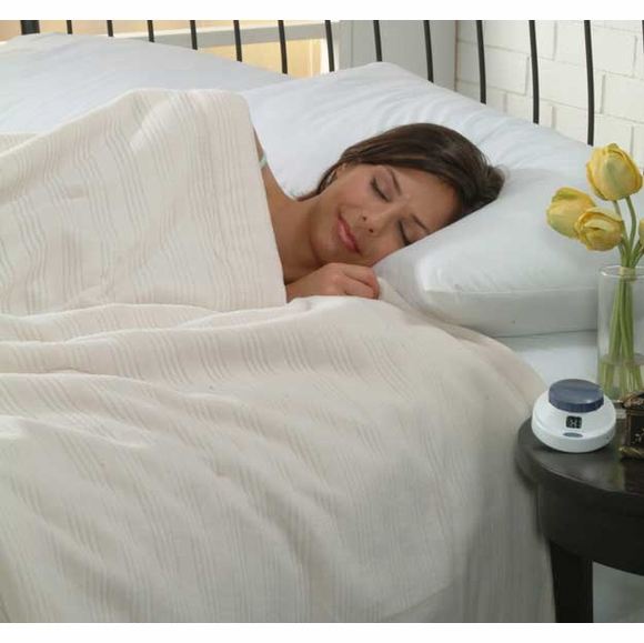 Low voltage electric blanket