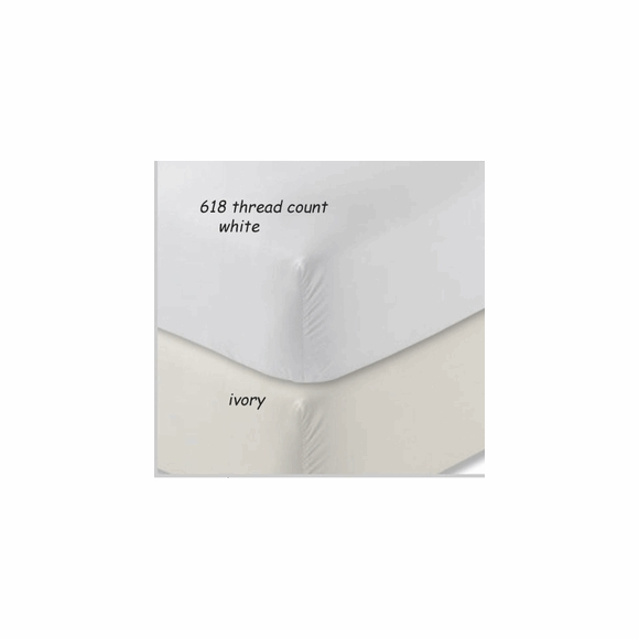 Luxury Queen Fitted Sheet