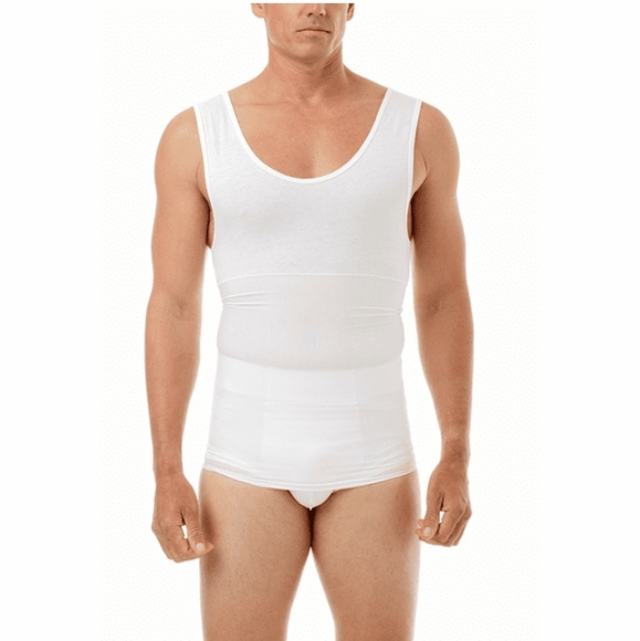 MANSHAPE Support Tank Top