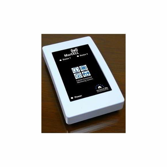 MarCELL Home Monitoring System