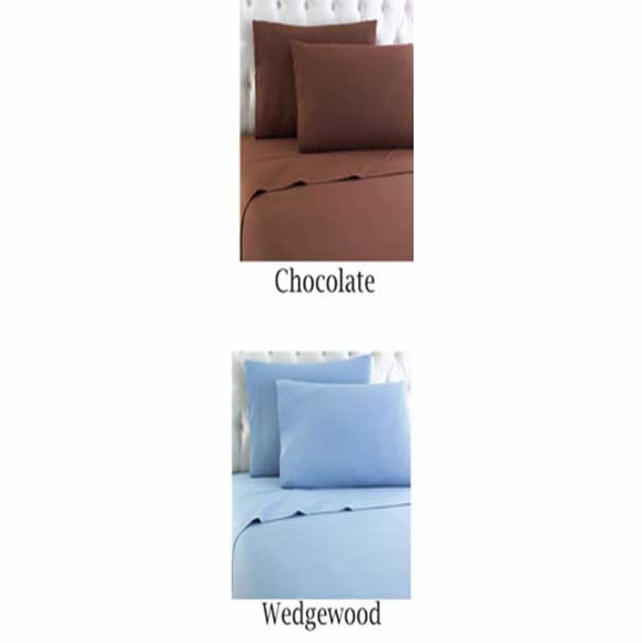 Micro Flannel Sheets for RV Beds