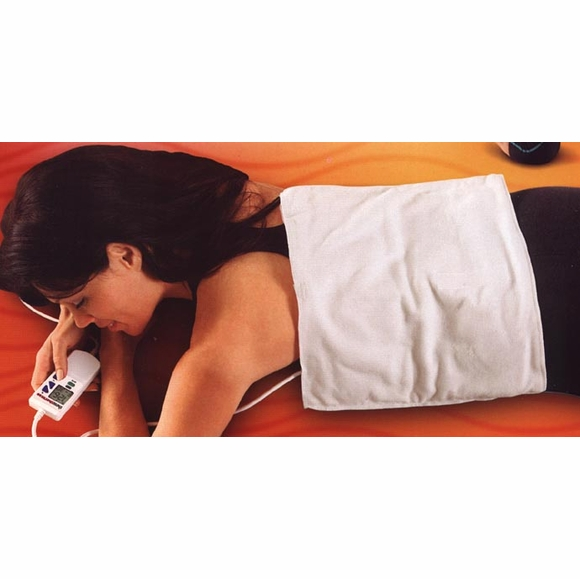 Moist Heating Pad with Digital Control