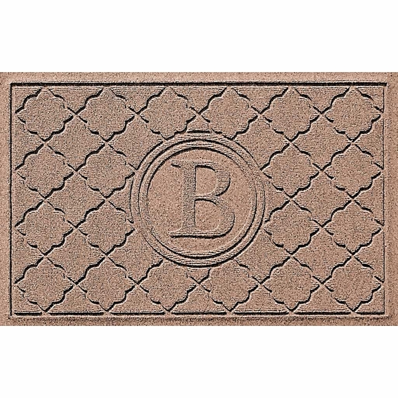 Monogram WaterGuard Doormat