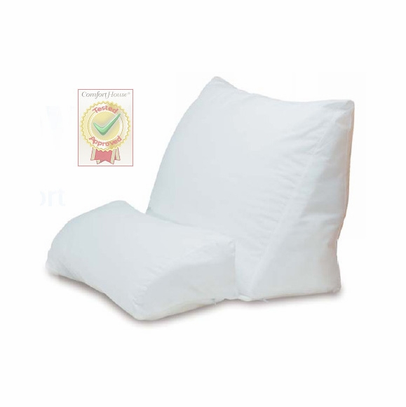 Multi Position Reading Pillow and Bed Wedge