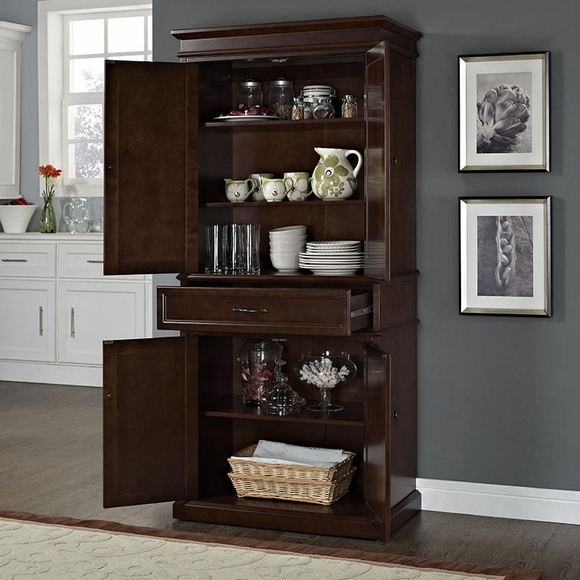 Parsons Kitchen Pantry