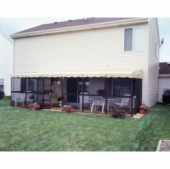 Patio Mate Screened Patio Enclosure 8'6