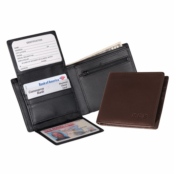 Personalized Commuter Wallet