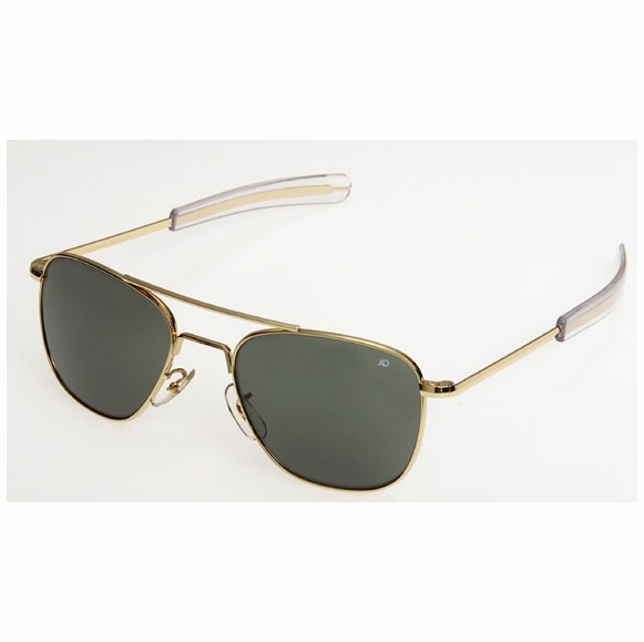 Pilot's Sunglasses : American Optical Original Pilot Sunglass