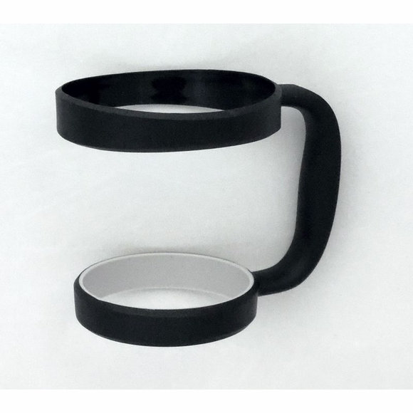 Plastic Handle for 30 oz Stainless Steel Tumbler