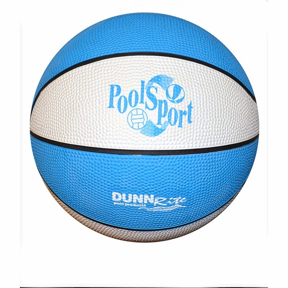 Pool Volleyball and Basketball - Dunn Rite Water Sport Replacement Ball