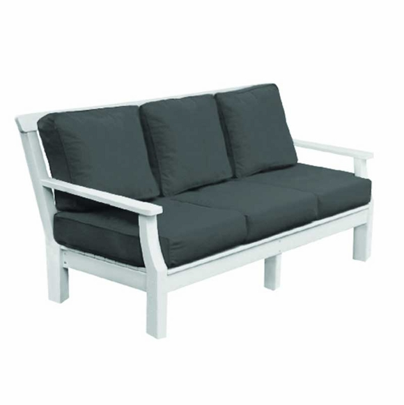 Seaside Casual Nantucket Collection Sofa