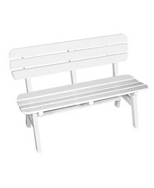 Cool Seaside Casual Portsmouth 48 Dining Bench Gmtry Best Dining Table And Chair Ideas Images Gmtryco