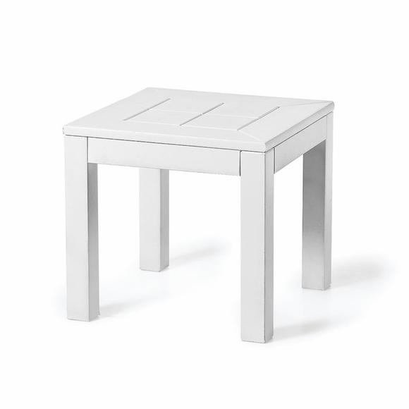 Seaside Casual Southport Bunching Table