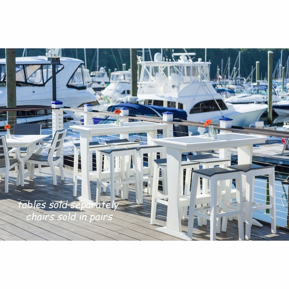 Seaside Casual SYM Collection Chairs