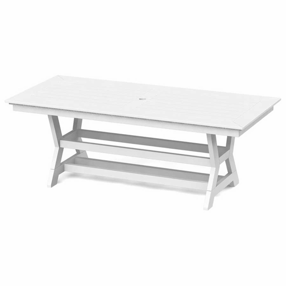 Seaside Casual SYM Dining Table