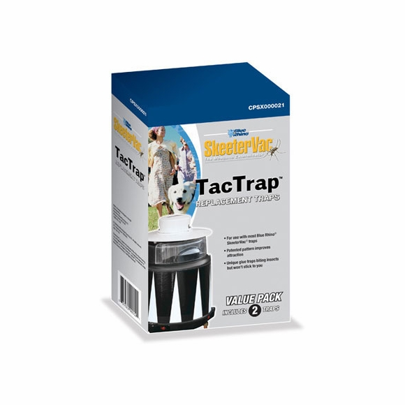 SkeeterVac CPSX000021 TacTrap Replacement