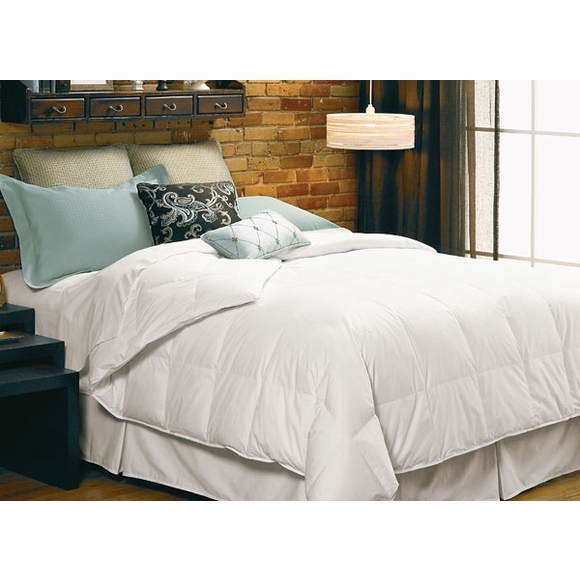 Summer Weight Down Alternative Comforter