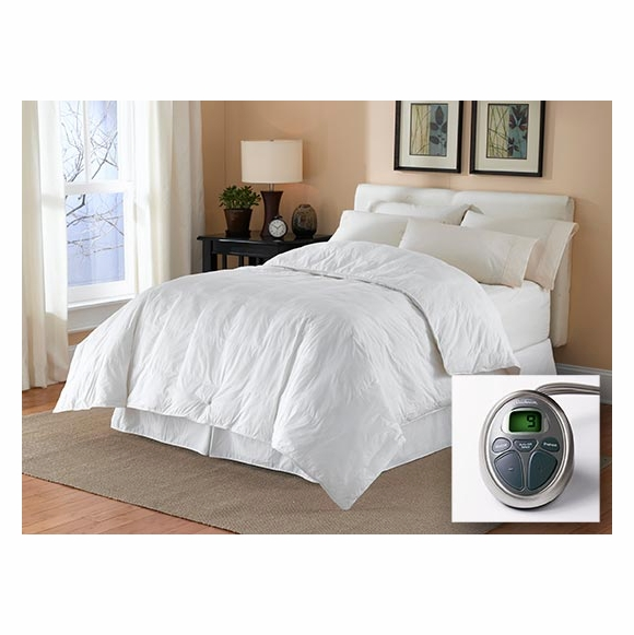 Sunbeam Electric Comforter