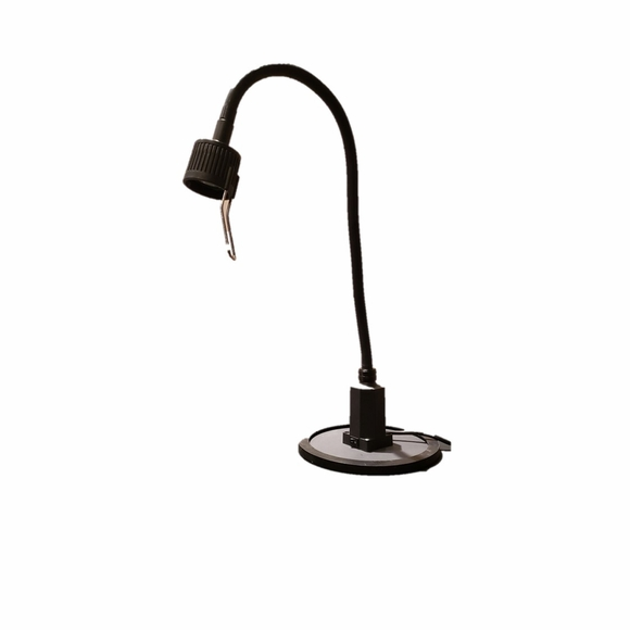 Sunnex Halogen Table Lamp With Flexible Neck For Reading and Tasks