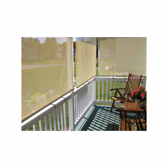 Sunsetter Motorized EasyShade Outdoor Shade