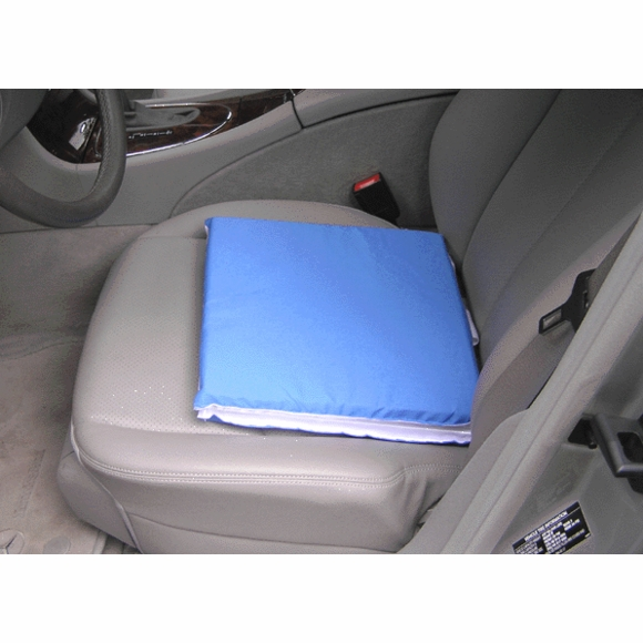Swivel Car Seat Cushion Helps You Get In And Out of Your Car