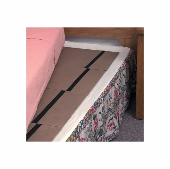 Twin Size Folding Bed Board