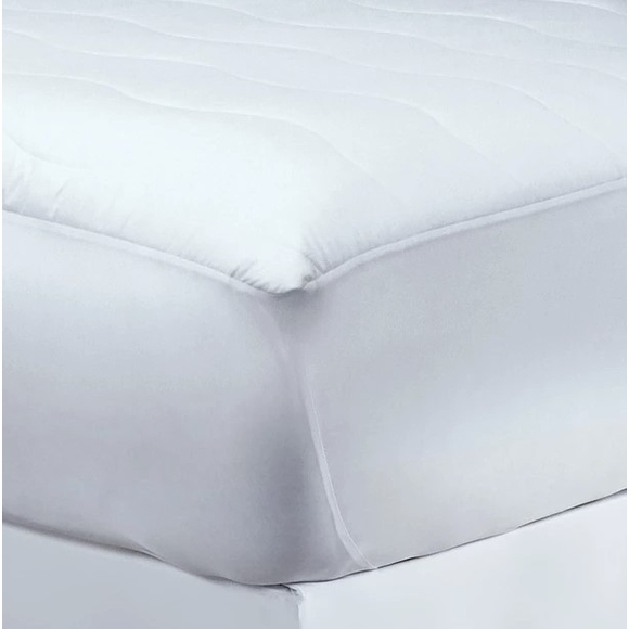 Twin XL Electric Mattress Pad for Dorm Room Size Bed, Twin Extra Long, or Split King