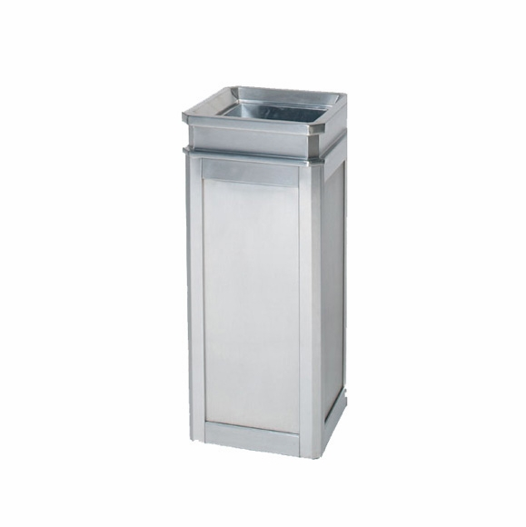 United Receptacle DS12T Lobby Trash Can