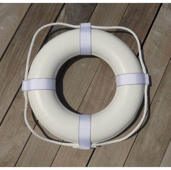 Life Ring Buoy USCG Approved 20