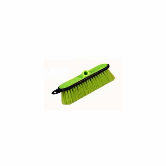 VERY SOFT Flow Thru Non Restrictive Cleaning Brush