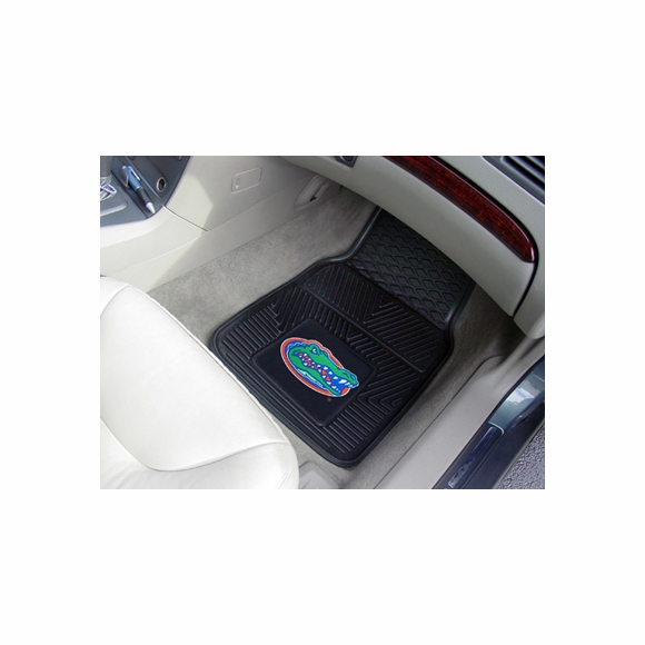 Car Mats With College Logo