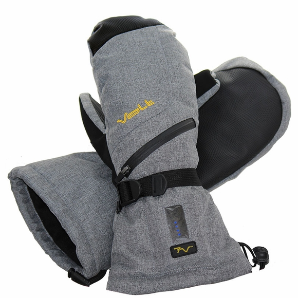 Volt Resistance Maxima 7v Heated Mitts
