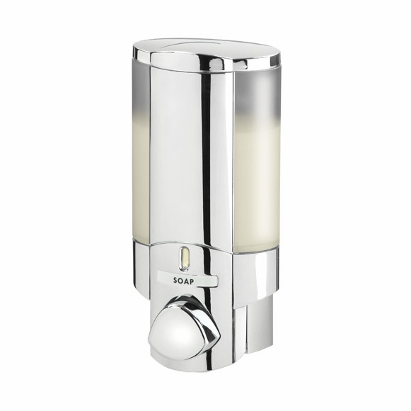 Wall Mounted Liquid Soap Dispenser