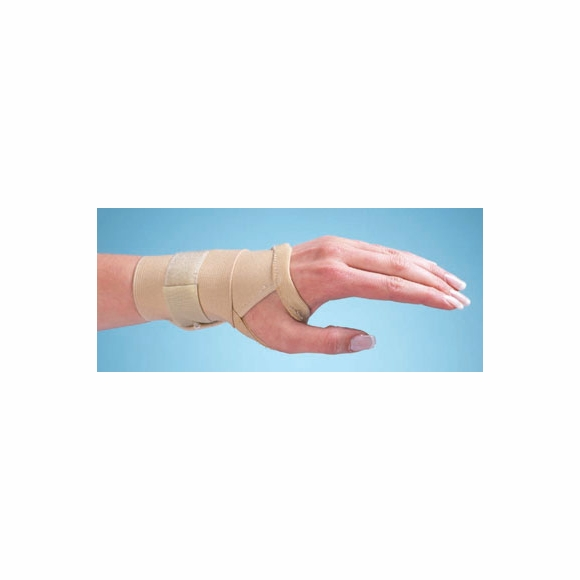 Wrist Immobilizer with Thumb Lock