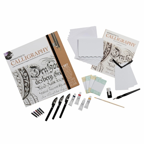Exquisite Calligraphy kit