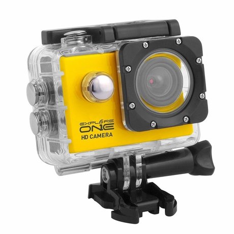 Mini HD Action Camera- SHIPPING 12/1