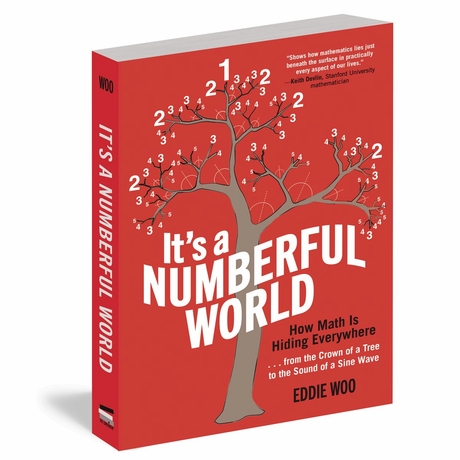Numberful World Book