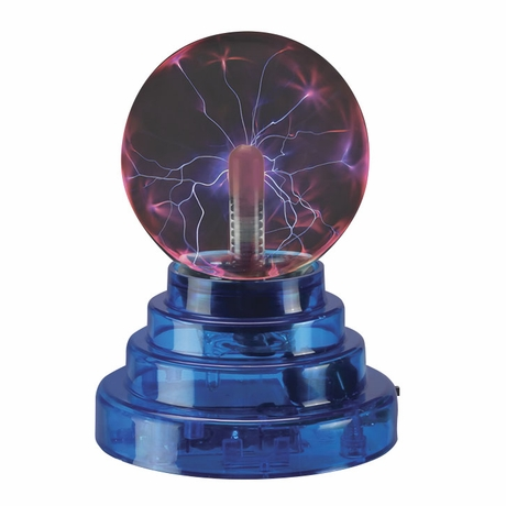 Plasma Ball Science Toy- BACKORDERED UNTIL 11/15