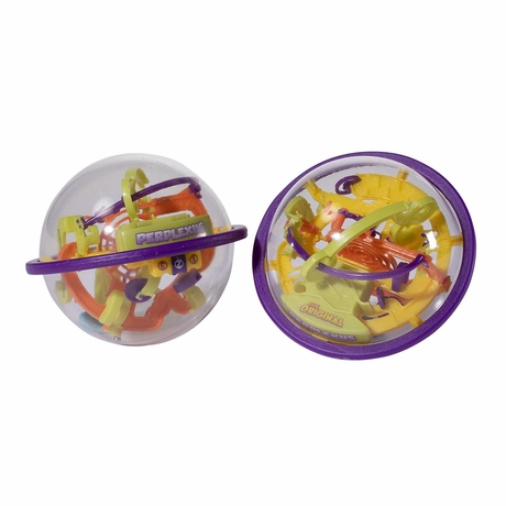 World's Smallest Perplexus (set of 2)