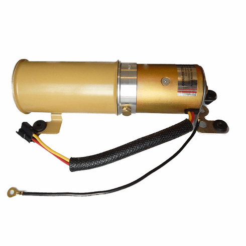 1957-1961 Olds Convertible Top Pump Motor